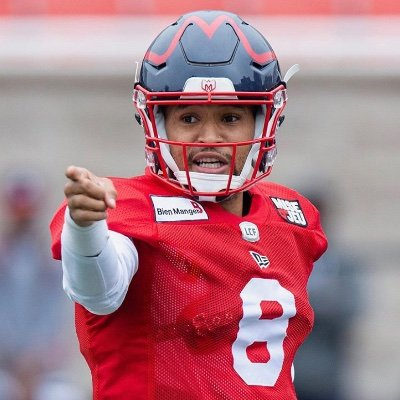 Vernon Adams looks to get Alouettes back to their winning ways in Calgary